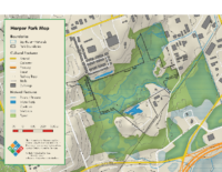 Harper Park Map (June 2017)